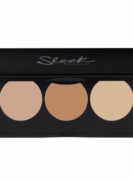 sleek make up Sleek Corrector and Concealer Palette