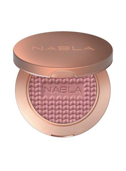 Nabla cosmetics NABLA Blossom Blush Regal Mauve