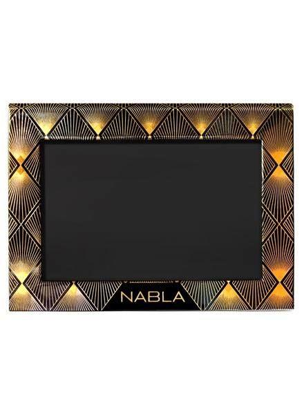 Nabla cosmetics NABLA Liberty Six - customizable Palette - Déco