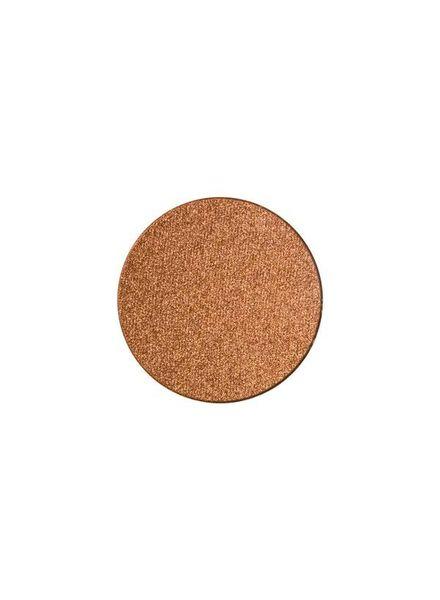 Nabla cosmetics NABLA Eyeshadow Refill - Rust