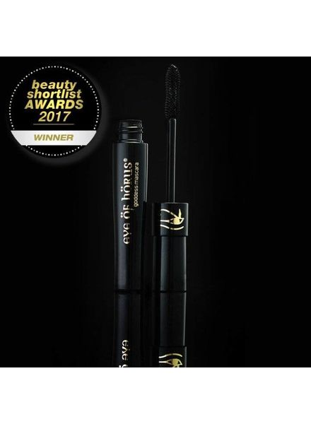 Eye of Horus  Eye of Horus Goddess Mascara Black