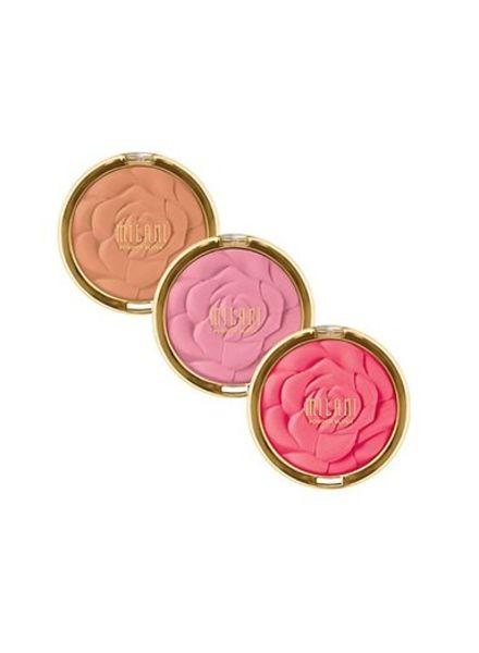 Milani Cosmetics Milani Rose Powder Blush