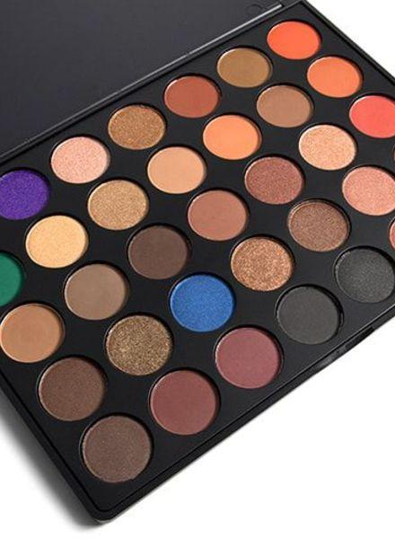 OPV beauty OPV Beauty Eyeshadow Palette Gorgeous