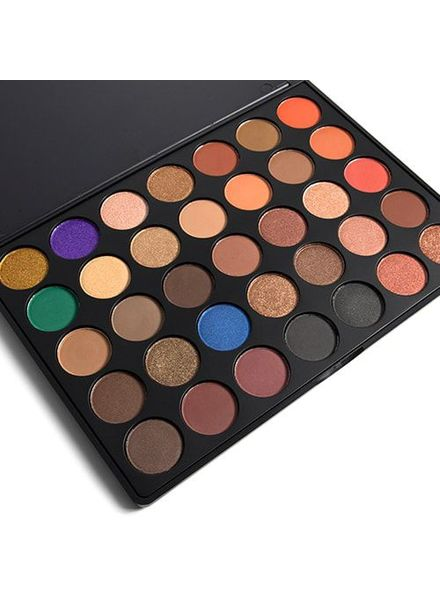 OPV beauty OPV Beauty Eyeshadow Palette Gorgeous