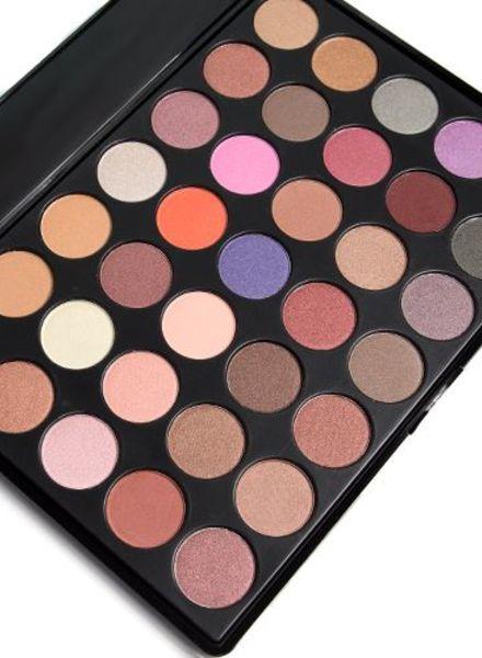 OPV beauty OPV Beauty Eyeshadow Palette Pigmented