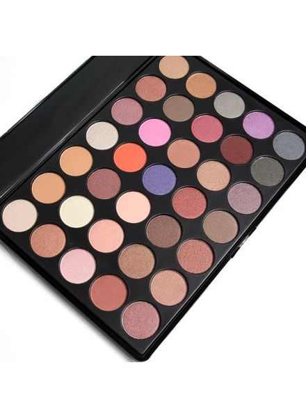 OPV beauty OPV Beauty Eyeshadow Palette Pigmented