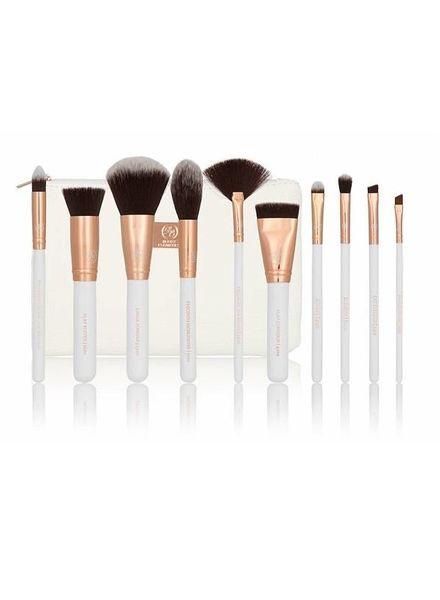Boozy Cosmetics Boozy Cosmetics Sculpt & Blend Brush 10pcs Set vol.2