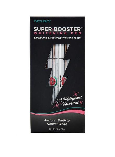 WhiteningLightning Super Booster Teeth Whitening Pen - 2 Pack
