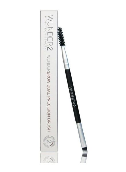 Wunder2 Wunder2  Wunderbrow Dual precision Brush