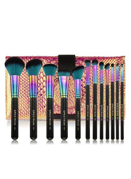 Spectrum Spectrum Sassy Sirens - 12 Piece Brush Set