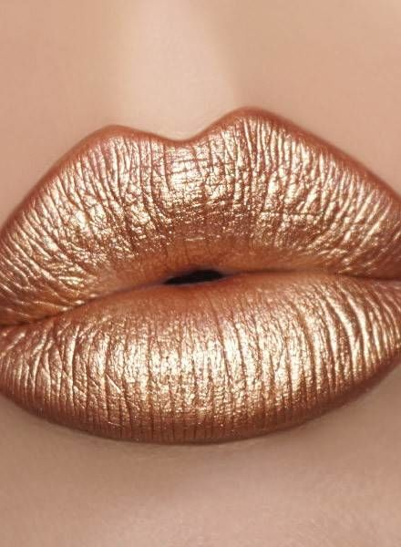Gerard Cosmetics Gerard Metal-Matte Liquid Lipstick - Vegas