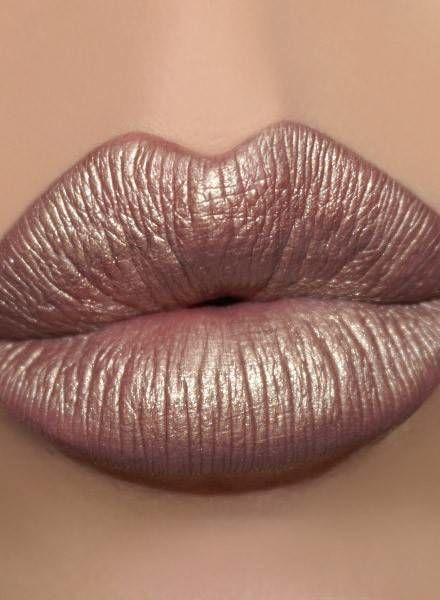 Gerard Cosmetics Gerard Metal-Matte Liquid Lipstick - double shot