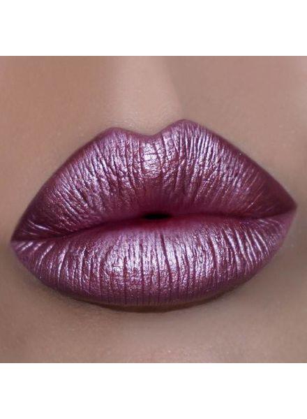 Gerard Cosmetics Gerard Metal-Matte Liquid Lipstick - it's complicated