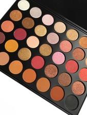 Mermaid Salon Mermaid Salon - New Eden - Eyeshadow palette