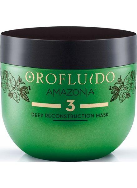 Revlon Orofluido - Amazonia Step 3 Deep Reconstruction Mask