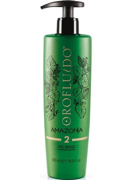Revlon Orofluido - Amazonia Step 1 Reconstruction Oil