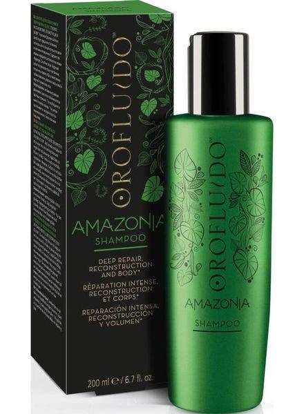 Revlon Orofluido - Amazonia Shampoo 200ml