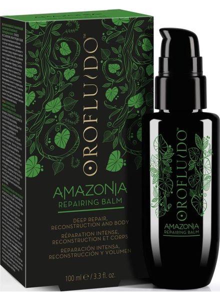 Revlon Orofluido -  Amazonia Repairing Balm