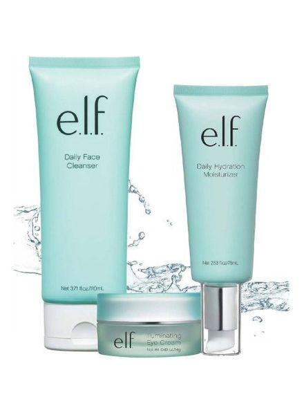 e.l.f. eyeslipsface e.l.f. Skincare Starter Kit
