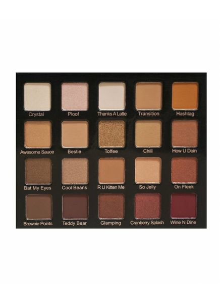 Violet Voss Violet Voss - Holy Grail Eyeshadow Palette