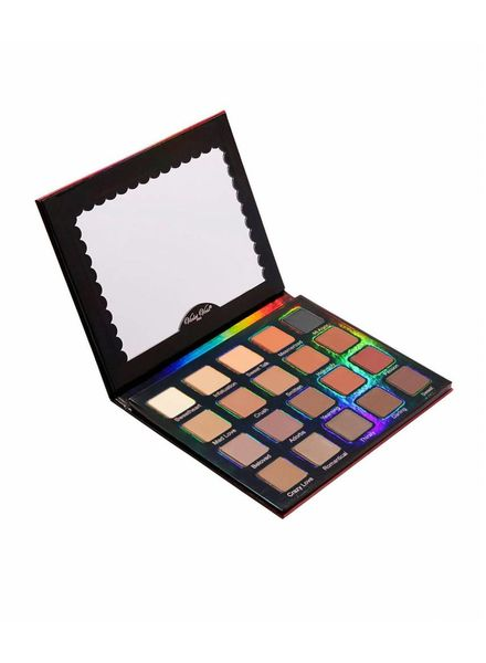 Violet Voss Violet Voss - Matte About You Eyeshadow Palette
