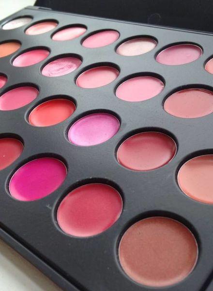 Crown Brush Crown Brush 32 Color Lip Palette