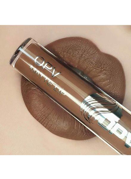 OPV beauty OPV Beauty Matte liquid Lipstick - Jupiter