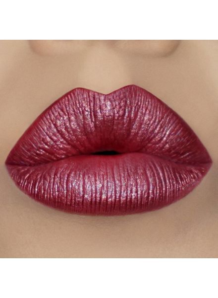 OPV beauty OPV Beauty Metallic liquid Lipstick - Double Tease