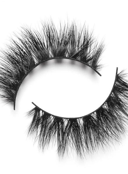 "Lilly Lashes Lilly lashes ""faux mink""Mykonos"