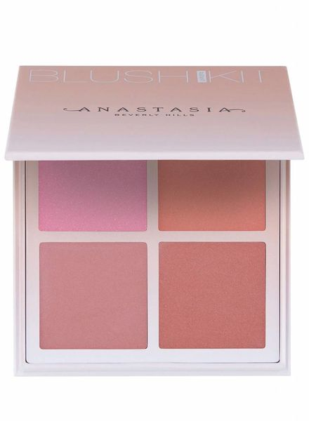 Anastasia B.H. Anastasia Beverly Hills Blush  Kit - Radiant