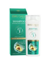 Thalia Beauty Ebru Şalli by Thalia - Avocado-Öl Shampoo 300ml
