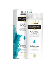 Thalia Beauty Thalia - Knoblauch & Ginseng Shampoo 300 ml