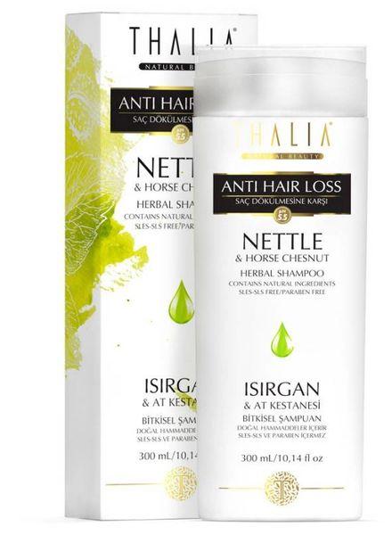 Thalia Beauty Thalia - Nettle & Horse Chestnut Shampoo 300 ml