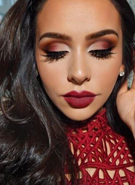 Gerard Cosmetics Gerard Cosmetics Lipstick - cherry cordial
