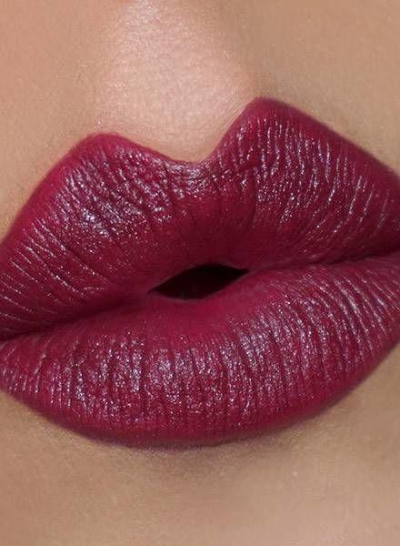 Gerard Cosmetics Gerard Cosmetics Lipstick - merlot