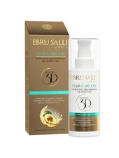 Thalia Beauty Ebru Şalli by Thalia - Hair Care Öl 75 ml