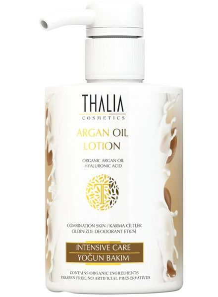 Thalia Beauty Thalia - Argan Oil Lotion 300 ml