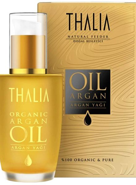 Thalia Beauty Thalia 100 % Bio Arganöl 60 ml