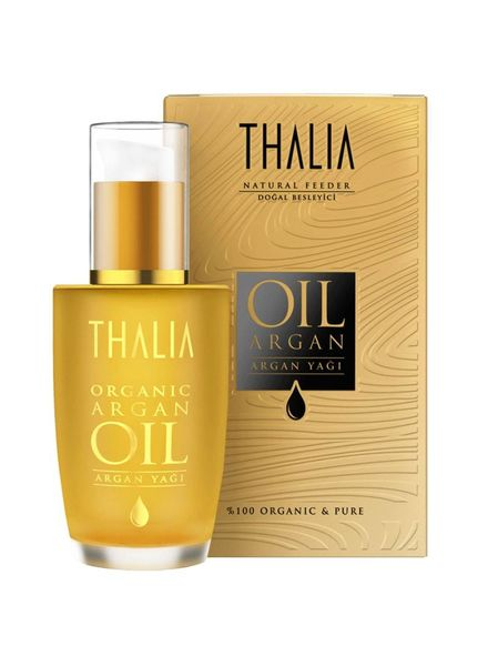 Thalia Beauty Thalia 100% Organic Argan Oil 60 ml