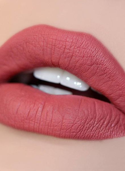 girlactik Girlactik - long lasting matte liquid lipstick (7,5ml) - allure