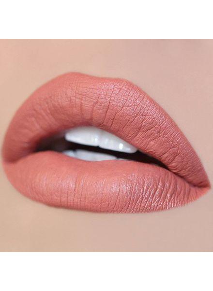 girlactik Girlactik - long lasting matte liquid lipstick (7,5ml) - blushing