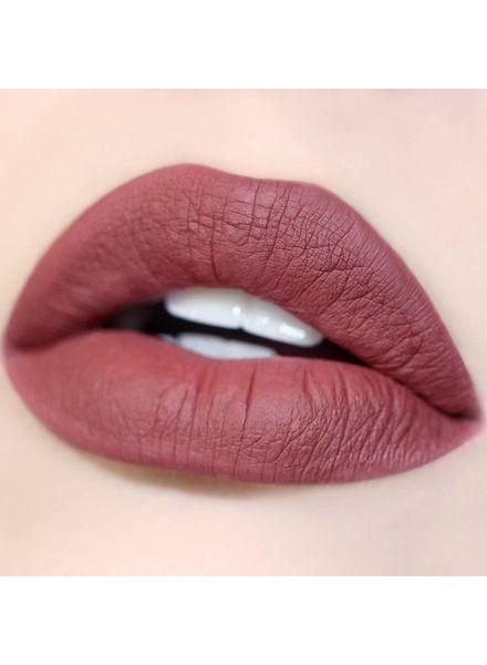 girlactik Girlactik - long lasting matte liquid lipstick (7,5ml) - demure