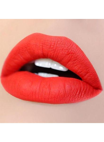 girlactik Girlactik - long lasting matte liquid lipstick (7,5ml) - iconic