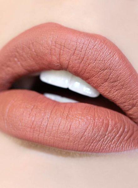 girlactik Girlactik - long lasting matte liquid lipstick (7,5ml) - posh