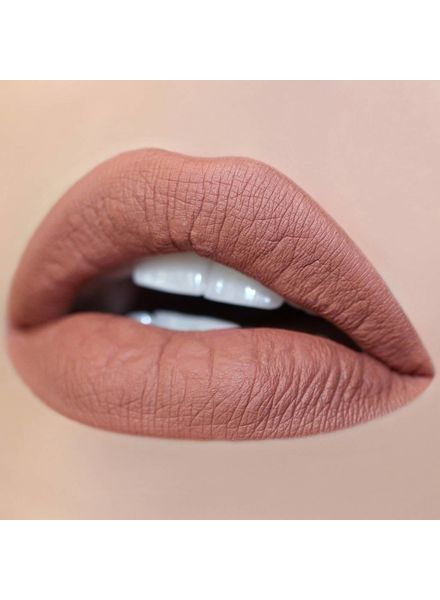 girlactik Girlactik - long lasting matte liquid lipstick (7,5ml) - spice