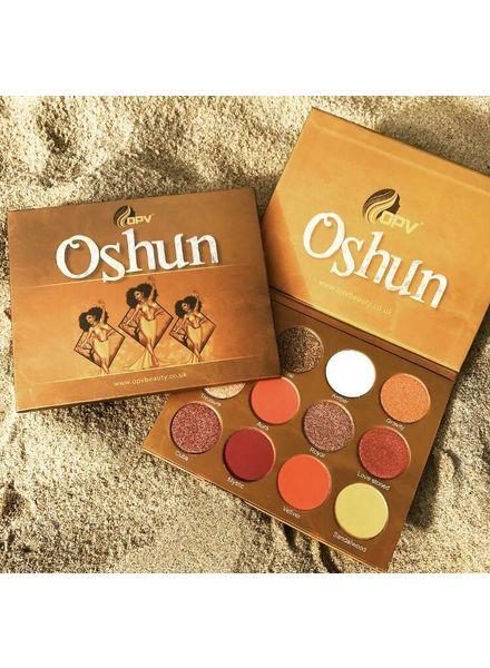 OPV beauty OPV Beauty Oshun Palette