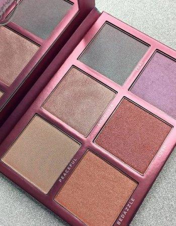 Sigma Beauty® Sigma Beauty® Chroma Glow Shimmer & Highlight Palette
