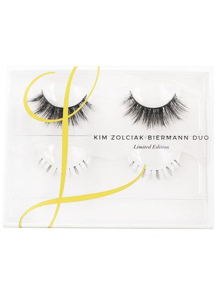 Lilly Lashes Lilly lashes Tops & Bottoms by Kim Zolciak Biermann Kit