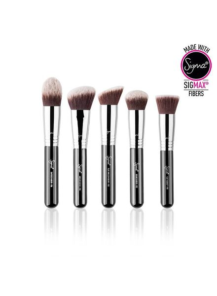 Sigma Beauty® Sigma Beauty® SIGMAX® Kabuki Brush Kit