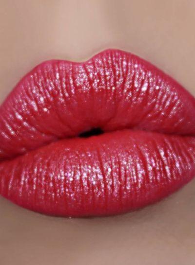 Gerard Cosmetics Glitter Lipstickset 4PLAY